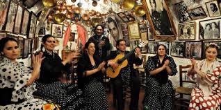 flamenco-show-granada-dinner-ruta-del-azafran