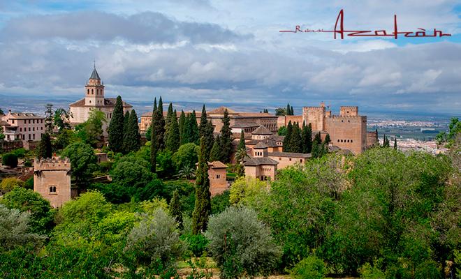 Saborea Granada en sus mejores zonas